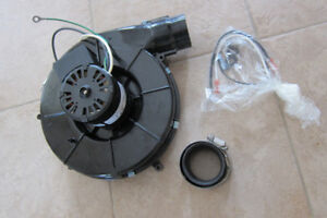 Furnace Inducer Fan - New in original box - see part no's in Ad