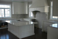 PROFESSIONAL CARPENTER, KITCHEN CABINETS, VANITIES AND MORE