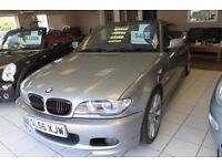 BMW 330i 330Ci M SPORT