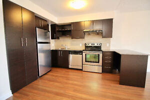 1 BRM + 1 DEN AT MARKHAM FOR RENT - $1,650/MO.