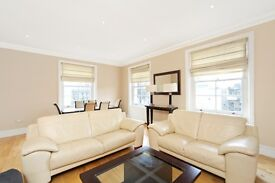 Modern 3 bedroom flat in Bayswater, W2