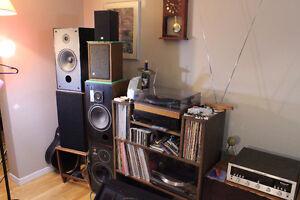 Vintage Audio/Vinyl Systems for Sale!