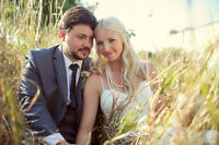 Beautiful Wedding, engagement and event photography