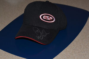 Baseball Cap Signed by Doug Gilmour