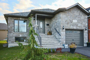 POSTED TO CFB KINGSTON? PERFECT HOME LOCATED IN ODESSA, ONTARIO
