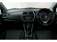 2015 Suzuki SX4 S-Cross 1.6 SZ-T 5dr CVT Auto Hatchback Petrol Automatic