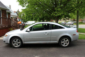 2008 Chevrolet Cobalt LT w/1SA Coupe (2 door)