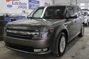 Ford Flex SEL AWD TOIT PANORAMIQUE SIÈGES CHAUFFANT 2013