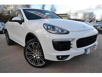 2014 Porsche Cayenne Diesel 5dr Tiptronic S *** VAT QUALIFYING CAR £45000 PL...