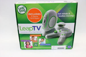 **BRAND NEW** Leap TV (#15971-1)