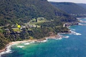 Furnished Ocean-front and cliff-top home@Clifton Scarborough Wollongong Area Preview