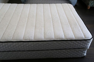 LIKE NEW DOUBLE BED_DELIVERY