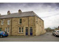 2 bedroom flat in Kingsgate Terrace, Hexham, Northumberland, NE46