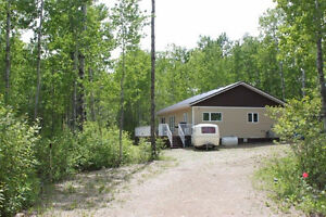$5,000 Cash back & Reduced!!  306 Lenore Lane, St. Brieux Lake