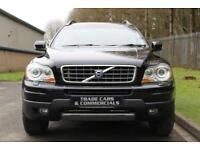 2009 59 VOLVO XC90 2.4 D5 ACTIVE AWD 5D AUTO 185 BHP DIESEL