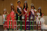 Miss Teen Pageant And Miss Pre- Teen Pageant