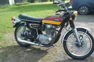 1972 Yamaha xs650 Vintage - Antique  MUST SELL