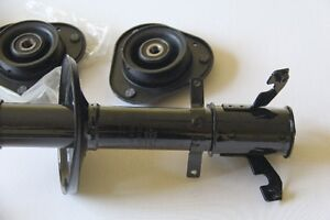 Front Struts, left and right,and mounts 2003-2008 Toyota Corolla Kitchener / Waterloo Kitchener Area image 5
