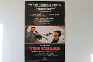 The Killer by John Woo