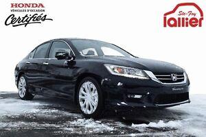 Honda Accord Sedan Touring 2014