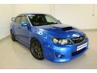 2020 Subaru Impreza Wrx sti jdm spec 300bhp + new shape Saloon Petrol Manual