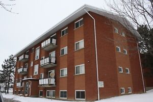 2 Bedroom Apartment - Heat,Hydro, Water & Parking Included