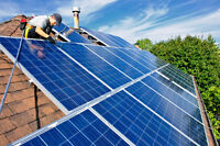 Free Solar PV Panel Estimate 2-50kW/p-Fully Supplied & Installed
