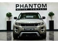 2012 Land Rover Range Rover Evoque 2.2 SD4 Dynamic AWD 5dr SUV Diesel Automatic