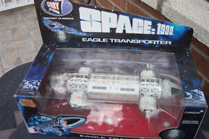 SPACE 1999 - EAGLE TRANSPORTER