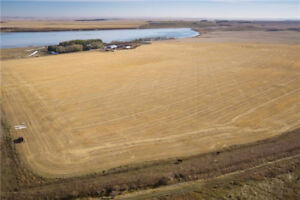 Land for Sale: 60.44 Acres w/WATER RIGHTS!