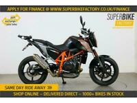 2013 62 KTM 690 DUKE PART EX YOUR BIKE