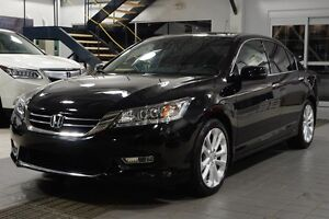 Honda Accord Sedan Touring V6 2013