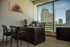 New Office Spaces For Rent - North York -  1-833-(ZEMLAR)7