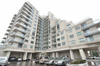 Woodbridge: HIGHWAY 7/KIPLING- NEW, Luxury 1BD Condo $1350