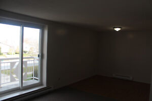 Two Bedroom Apartment on the Ground Floor