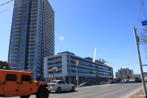 Sheppard & Don Mills  1 BEDROOM CONDO for rent