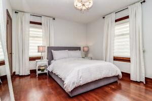 Unique home for rent