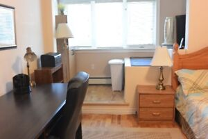 All Inclusive Furnished Clayton Park near MSVU, Lacewood