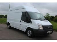 Ford Transit 300 lwb H/T Mobile workshop 12 Reg £8,495 + Vat