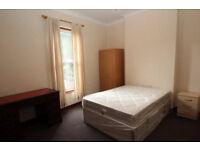 spacious room near Kilburn tube