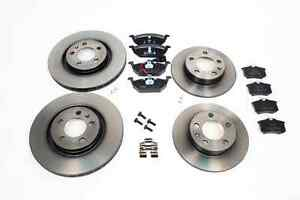 Volkswagen Golf / Jetta MK4 - Brake Package