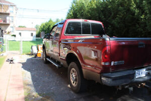 Ford f350 with plow for sale
