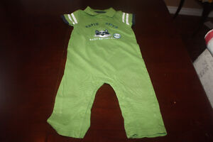 Cute Boys Outfits Size 18-24mths AND COATS/JACKETS