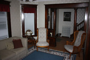 Large Furnished Home Available
