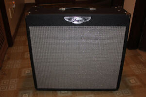 FS/T Traynor ALL TUBE YCV80 4x10 Mint Condition+Footswitch