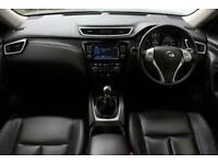 2017 Nissan X-Trail 1.6 DiG-T Tekna 5dr [7 Seat] SUV Petrol Manual