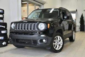 Jeep Renegade 4X4 NORTH TOIT OUVRANR CAMERA BLUETOOTH BLIND SPOT