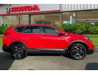 2019 Honda CR-V 2.0 i-MMD (184ps) 4WD SE 5-Door Auto Estate Petrol/Electric Hybr