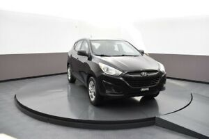 "2013 Hyundai Tucson ""ONE OWNER"" TUCSON L FWD w/ COMPLETE POWER C"
