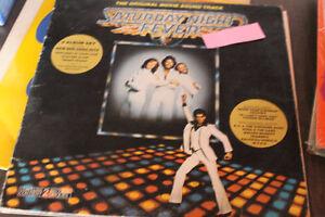 Vinyle disco